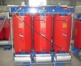 SC(B)10系列10kV级30~2500kVA树脂绝缘干式变压器